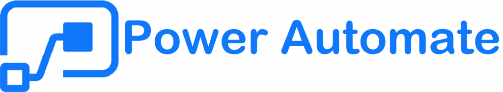 Power Automate Logo